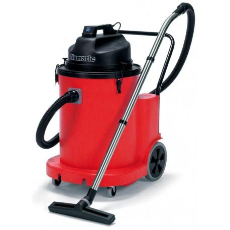 EWVD1800-DH NUMATIC aspirateur eau cuve structofoam garantie 3 ans - 70L