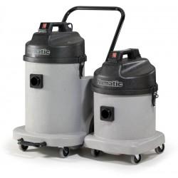 NDD900 NUMATIC Aspirateur special poussières fines  2400w 40 L