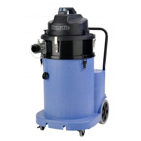 NUMATIC SSIVD1802 DH Aspirateur industriel séparateur huiles et copeaux