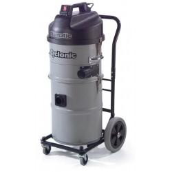 NTD750C NUMATIC aspirateur industriel cyclonique poussiere bi-moteurs - 35L