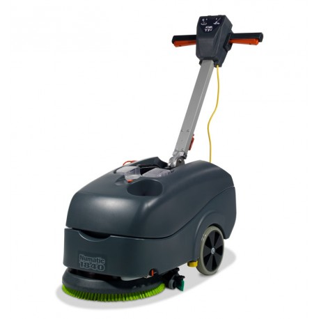 TTG1840 NUMATIC Autolaveuse a cable compacte à traction semi-automatique - 18 L - brosse nylon 400 mm