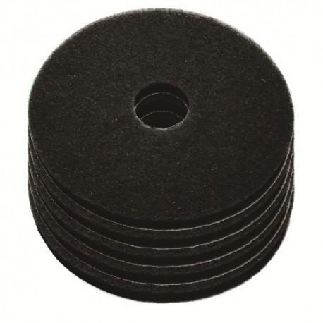 Disque de decapage noir diamètre 432mm - Carton de 5 - NUMATIC