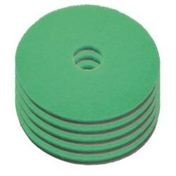 Disque de recurage vert diamètre 508mm - Carton de 5 - NUMATIC