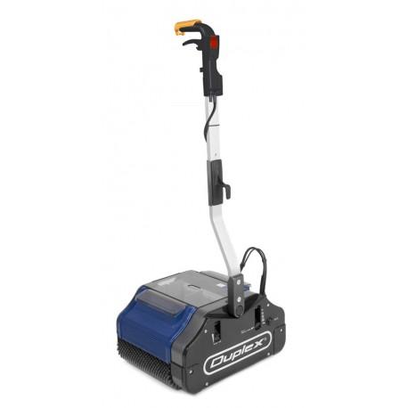 DUPLEX 340 autolaveuse standard pour sol et moquette a cable