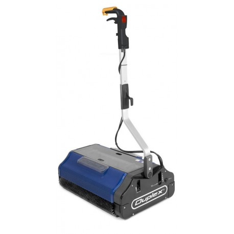 DUPLEX 620 autolaveuse standard pour sol et moquette a cable