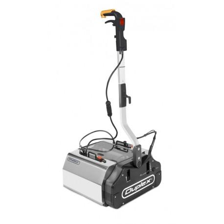 DUPLEX 420 STEAM PLUS autolaveuse vapeur a cable