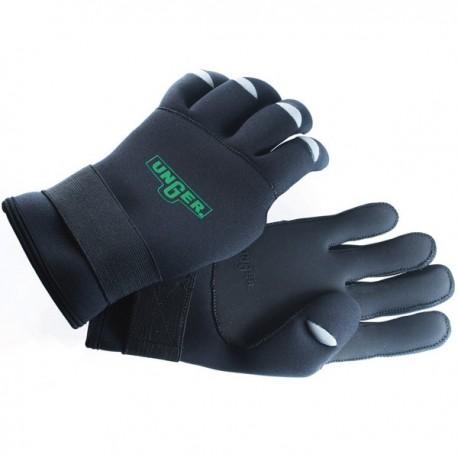 UNGER gant neoprene resistant ERGOTEC taille XL