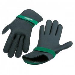 UNGER gant laveur vitre neoprene isolant hiver TAILLE S