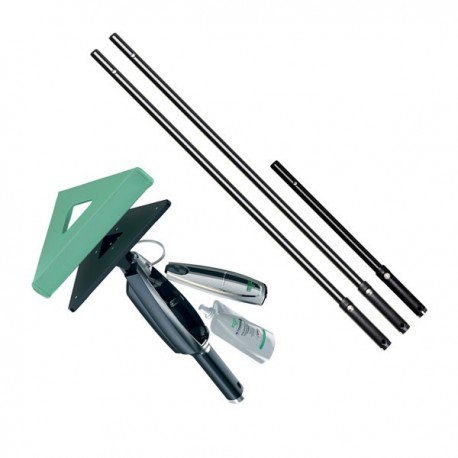UNGER Kit de nettoyage intérieur Stingray 330