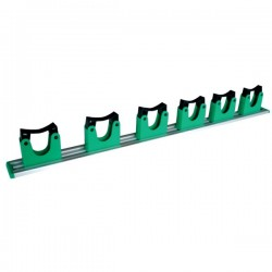 UNGER Porte outils universel 70cm 6 attaches HANG UP