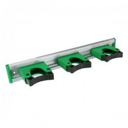 UNGER Porte outils universel 35cm 3 attaches HANG UP