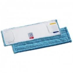 Franges MICRO-ACTIVA à poches/languettes 40 cm