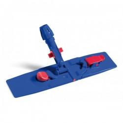 Support UNIKO avec fixation pour maintien de la frange avec système LOCK blocage de l'articulation