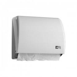 Distributeur essuis-mains serviettes Z SNOW LINE