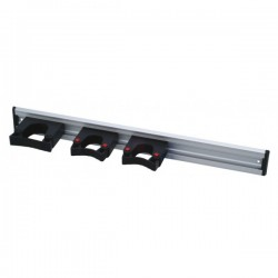 Support manches TOOLFLEX - Rail complet 50 cm