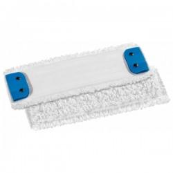Frange à boutons inox pour support CLICK 70% polyester 30% coton