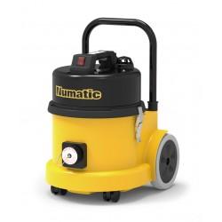 NUMATIC HZ 390S aspirateur poussières dangereuses industriel de classe H 9L