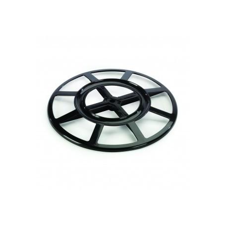 Grille noire pour filtre Ø305mm - NUMATIC