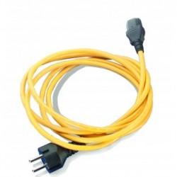 Câble de charge pour batteries long. 2,40m pour WVDB - NUMATIC