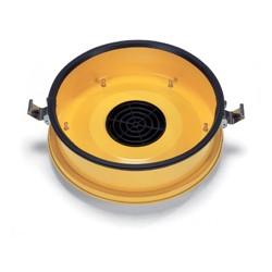 Carter complet avec microfibre pour monomoteur HZ Ø 305mm - NUMATIC