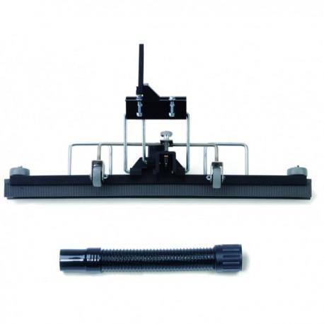 Embase fixe pour aspirateurs eau WV750/900 KIT CC2 - NUMATIC