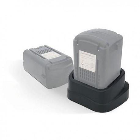 Socle de chargeur pour batterie lithium d'aspirateur Numatic RSB140 , NVB190