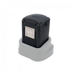 Batterie supplémentaire lithium pour aspirateur Numatic RSB140 , NVB190