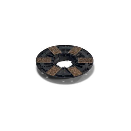 Plateau NULOC support disques Ø 360mm - NUMATIC