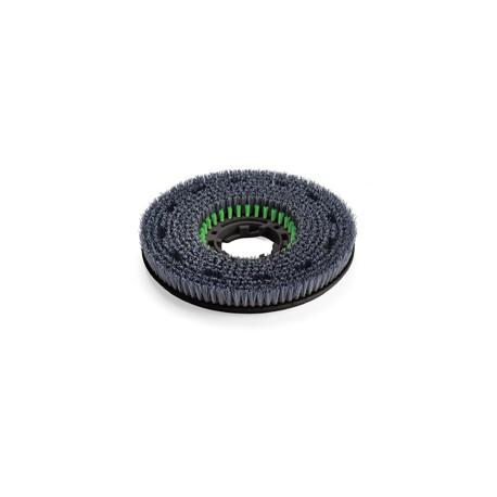 Brosse carbure de silice ( verte ) Ø 450mm (longlife) - NUMATIC