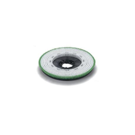 Brosse de lavage verte Ø550mm - NUMATIC