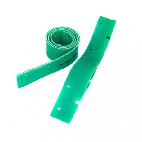 Lamelles Polyuréthane vertes (x2) 1050mm SERILOR® - NUMATIC