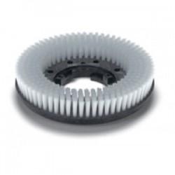 Brosse de shampooing Nylon Ø280mm (en prévoir 2) - NUMATIC