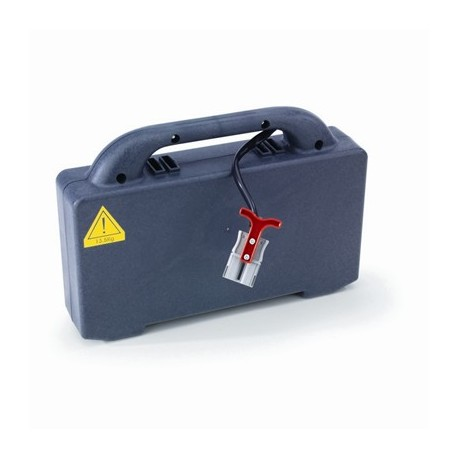 Batterie valisette 24V 18Ahr pour TTB1840 / TGB1840 - NUMATIC