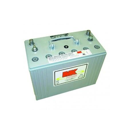 "Batterie type ""gel"" 12V/100Ahr - NUMATIC"