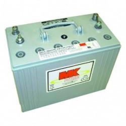 """Batterie type """"gel"""" 12V/120Ahr (en prévoir 2) - NUMATIC"""