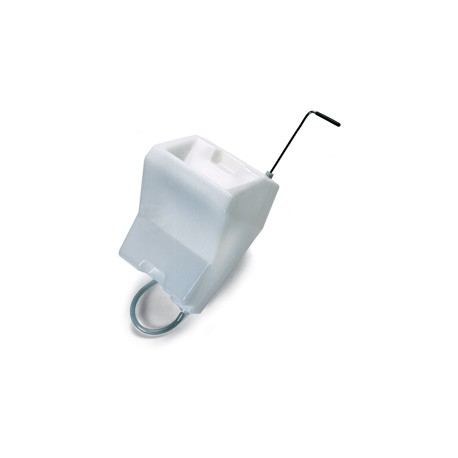 Réservoir 10L pour NR - NUMATIC